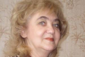 В Клинцах скончалась бывшая работница мэрии Ольга Чернова