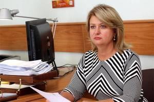 Брянский заместитель губернатора Кулешова заняла место Богомаза