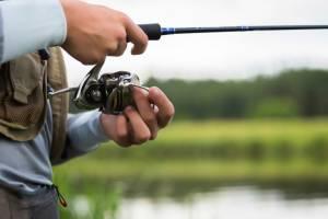С 1 апреля в Брянской области ограничат рыбалку