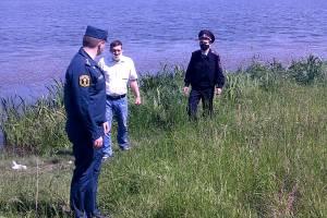 В Почепе 32-летний мужчина утонул в реке Судость