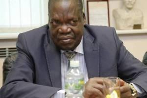 Посол Уганды Джонсон Агара Олва зачастил на Брянщину