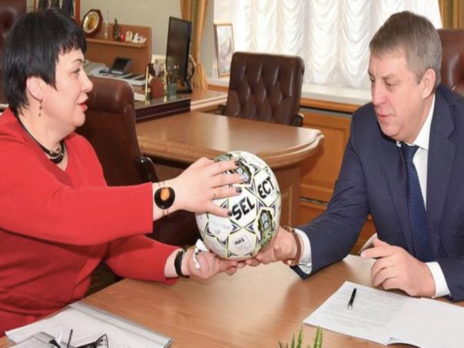 Скандальная чиновница Швецова станет заместителем мэра Брянска