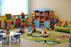 В Почепе к концу года планируют открыть детсад на 200 мест