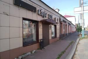 В Брянске из-за коронавируса закрылось «Арт-кафе 113»