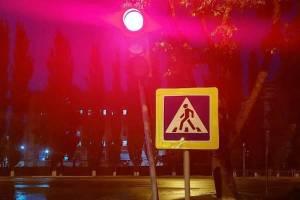 В Брянске в районе завода «Сельмаш» подняли упавший светофор