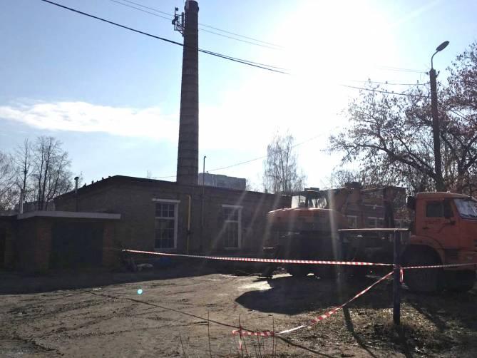 В Фокинском районе Брянске восстановили подачу тепла в дома
