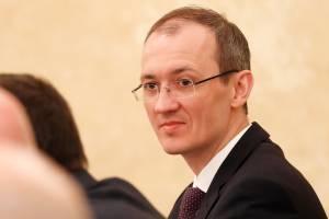 Вице-премьер Дмитрий Григоренко стал куратором Брянской области