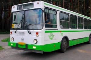 Жителей Радицы-Крыловки осчастливили дополнительными автобусами