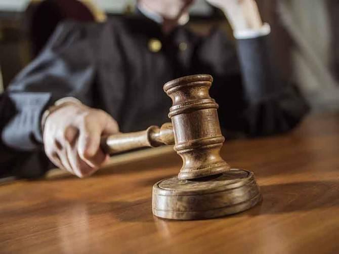 Брянский суд отказал участнику банды в условно-досрочном освобождении