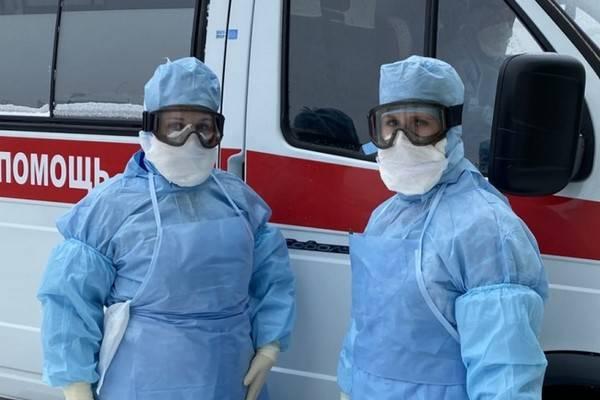 В Брянской области выздоровели 68 коронавирусных пациентов