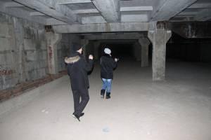 21 несбывшееся обещание: в Брянске достроят подземную парковку