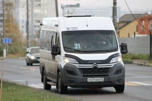 В Брянске маршрутчики предупредили о риске транспортного коллапса