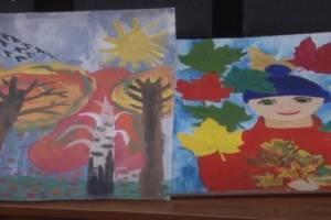 Брянская писательница проиллюстрирует книгу рисунками школьников