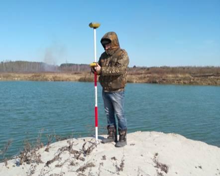 Брянские геодезисты за год обследовали 300 объектов
