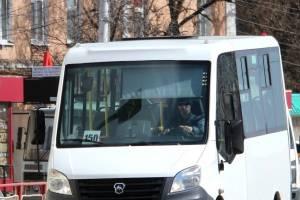 В Брянске появился маршрут №150 от юрфака БГУ до Тиганово