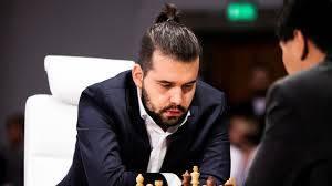 Брянца Яна Непомнящего возмутило решение ФИДЕ на шахматной олимпиаде