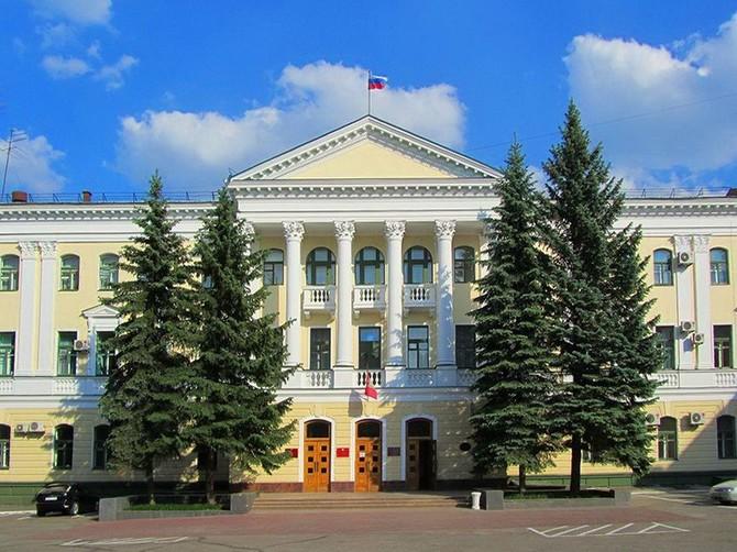 В Брянске опубликовали список избранных депутатов облдумы