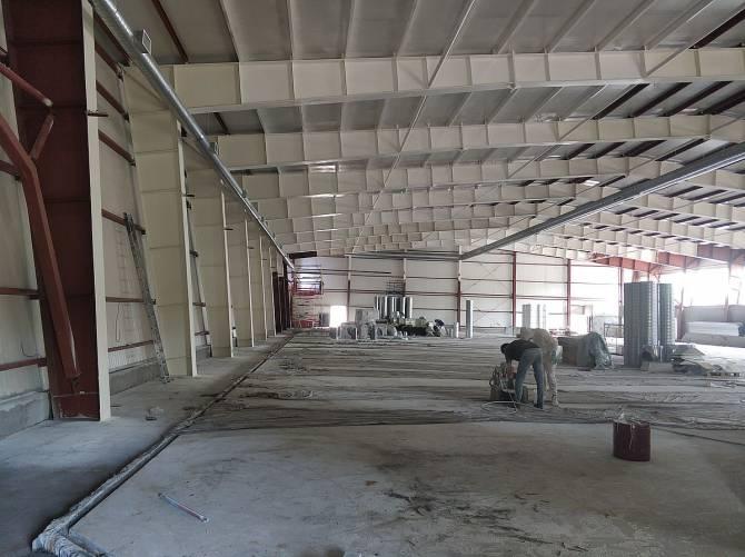 В Стародубе стадион «Заря» ждет реконструкция