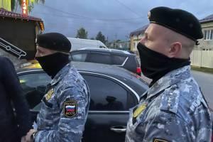 Редакцию «Городского» атаковали брянские судебные приставы