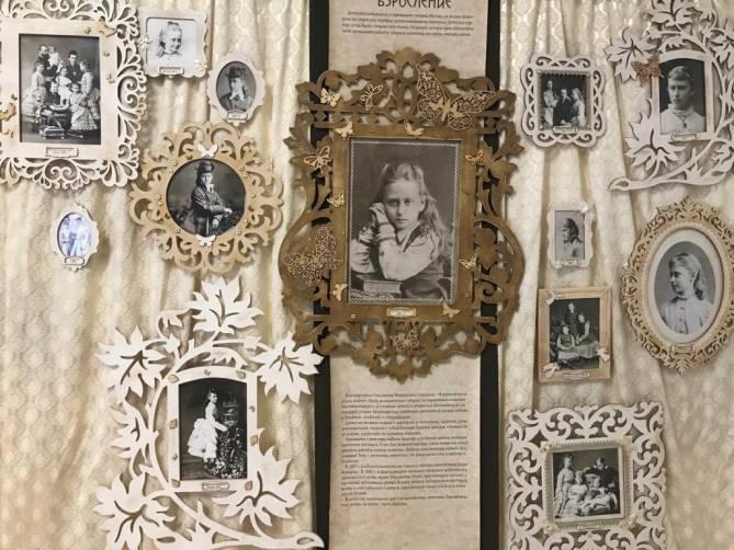 В Брянске открылась православная фотовыставка