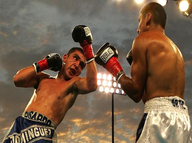 В Карачеве на выходных пройдет турнир по боксу
