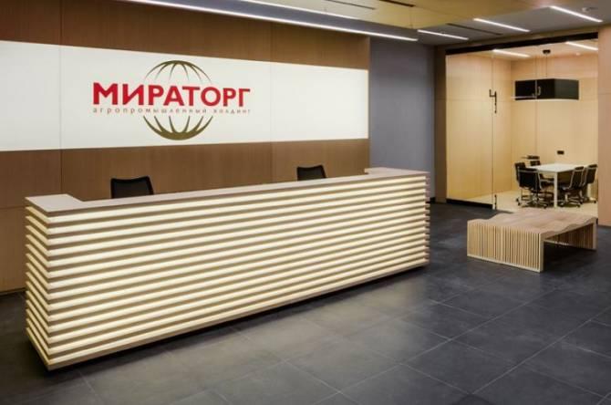 В Брянске задержан представитель руководства подрядчика «Мираторга»