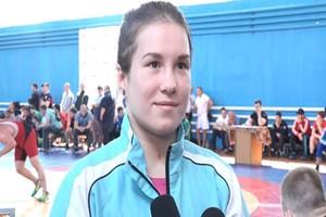 Брянская спортсменка Бобрулько стала мастером спорта