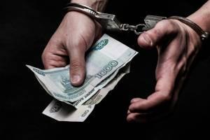 Брянщина попала в десятку наиболее коррупционных регионов России