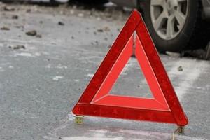 На брянской трассе столкнулись УАЗ и ВАЗ: ранена 23-летняя девушка