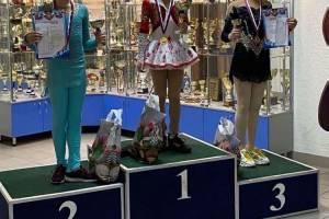 Брянские фигуристы успешно выступили на турнире в Орле
