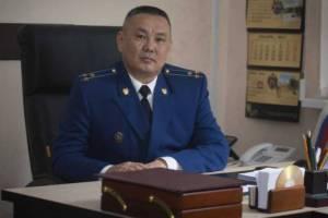 Зампрокурора области выслушал жалобы жителей Красной Горы