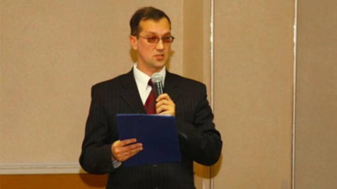 За пост губернатора Брянщины сразится учитель Сергей Чернышов