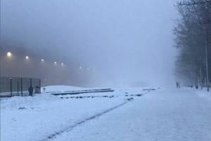 В Брянской области ожидается ухудшение погоды