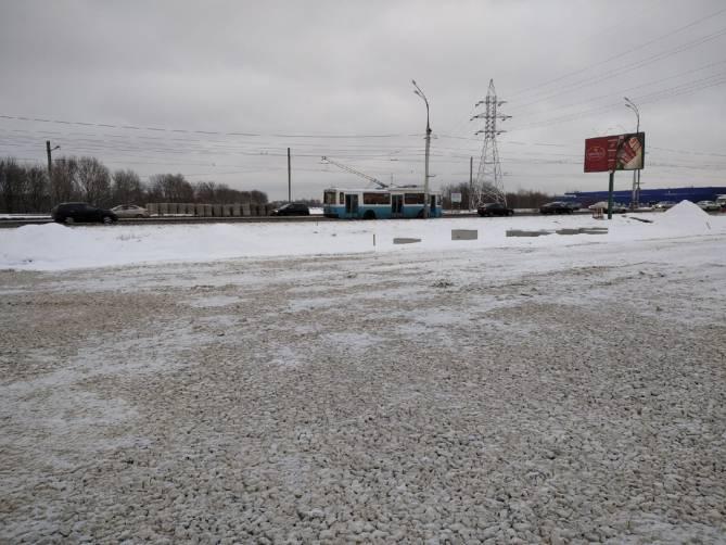 В Брянске чиновники пошли на странную хитрость для расширения дороги