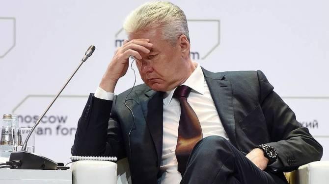 Брянские чиновники не хотят перенимать опыт Москвы