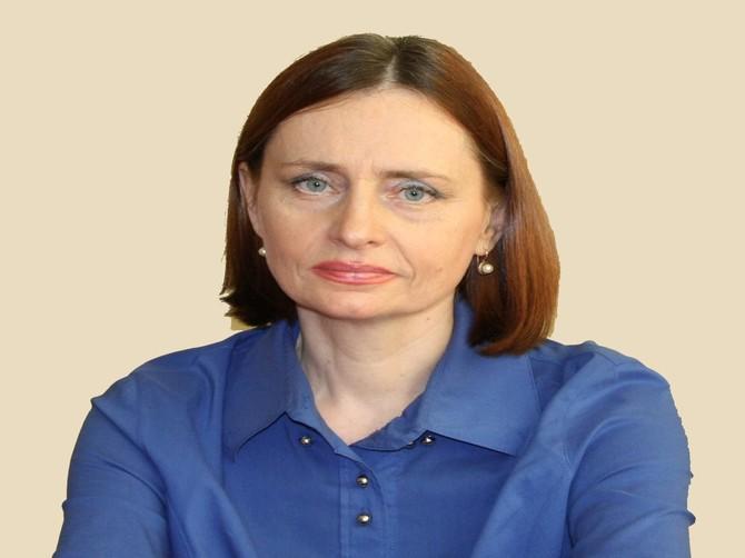 В Брянске ушла из жизни преподаватель БГУ Валентина Боровикова