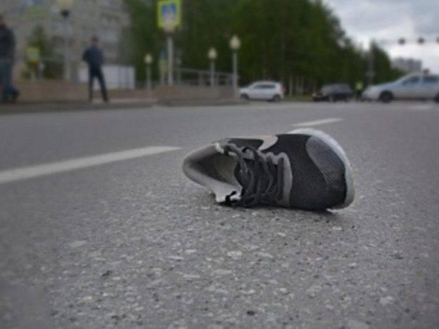 В Брянске с начала года в ДТП погибли 8 пешеходов