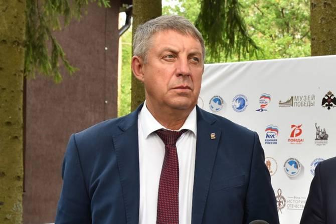 Богомаз и открытки: на поздравления потратят 270 тысяч рублей