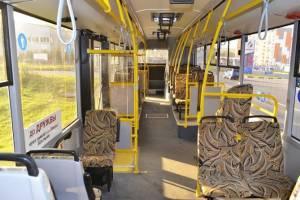 В Брянске ищут водителей и кондукторов на новые автобусы