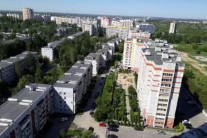 Минстрой рассчитал новый норматив стоимости жилья на Брянщине