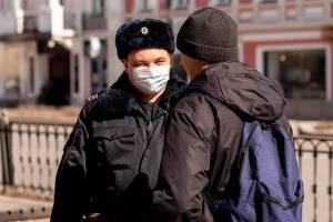 В Бежицкий районный суд Брянска поступило 157 дел о нарушении самоизоляции
