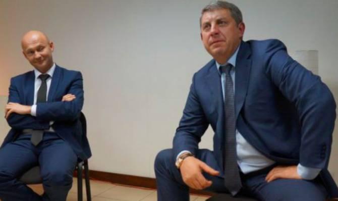 «Он Сашу обидел!»: губернатор Брянщины испугался критики?