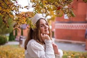 Брянская певица записала саундтрек к сериалу «Угрюм-река»