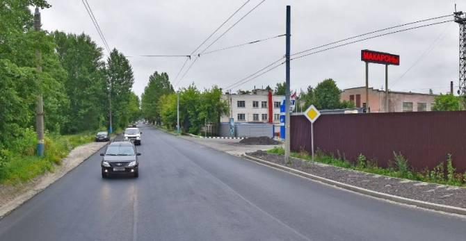 На улице Сталелитейной в Брянске появится новое освещение