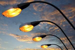 Севских чиновников через суд заставили осветить дороги
