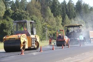 В Брянской области на ремонт дороги Дятьково-Любохна потратят 38 млн рублей