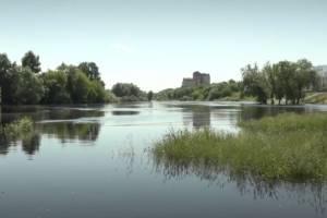 На Брянщине ждут новый подъём воды в реках