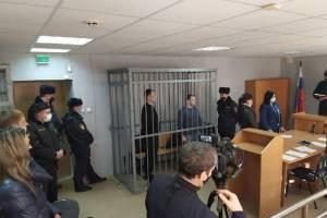 В Брянске полицейских отправили в колонию из-за обвинений во взятках