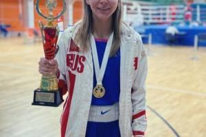 Брянские девушки выиграли медали в боксе на летней Спартакиаде