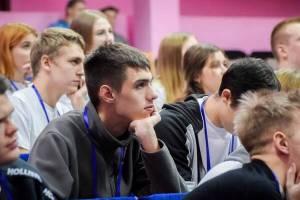 Брянский студент получил стипендию Правительства России